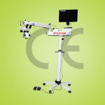 Ophthalmic Microscope (Eye Operating Microscope)