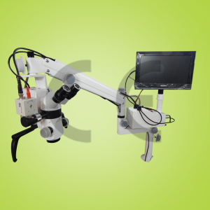 Portable Surgical Microscopes